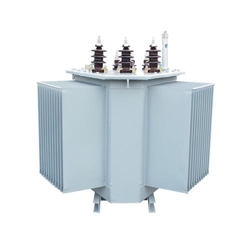 S13-M.RL型6-10kV雙繞組無勵磁調壓全密封油浸式配電變壓器