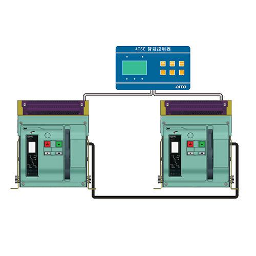 CFW3系列雙電源自動轉換開關