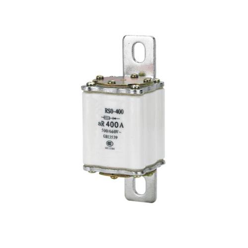 RS0系列半導體器保護用快速熔斷器