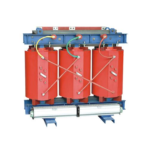 SC(B)-11型6-10kV環氧樹脂澆注干式變壓器