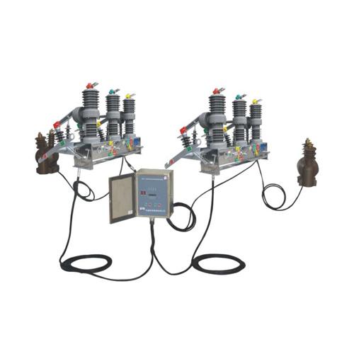 ZW32S-12型戶外交流高壓雙電源真空斷路器
