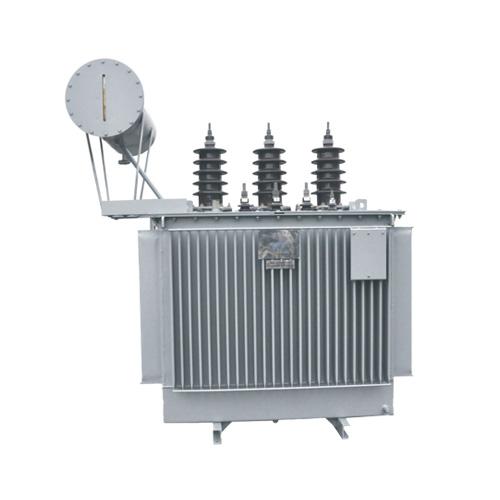 35kV雙繞組無勵磁調壓油浸式配電變壓器