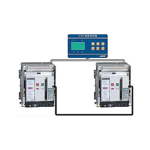 CFW45 CFW1系列雙電源自動轉換開關