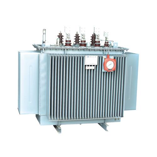 S11-M型20-10kV雙繞組無勵磁調壓油浸式電力變壓器