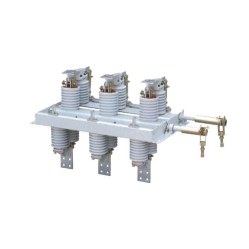 GN30-12型戶內交流旋轉式隔離開關