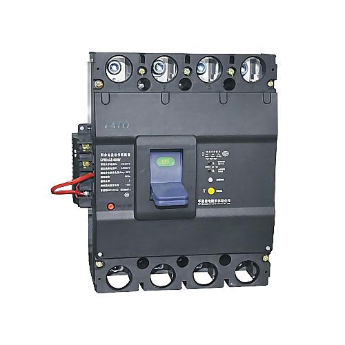 CFM3sLE系列剩余電流動作斷路器