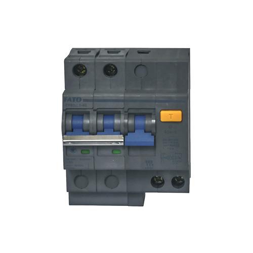 CFB3sLE系列剩余電流動作斷路器
