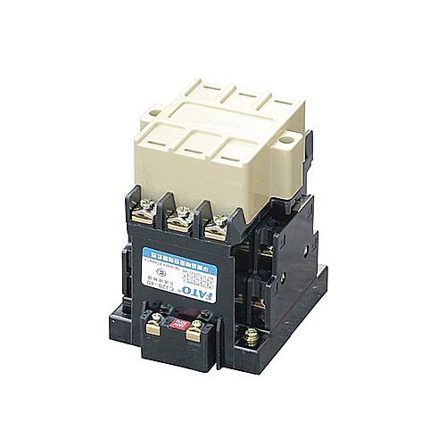 CJ20系列交流接觸器