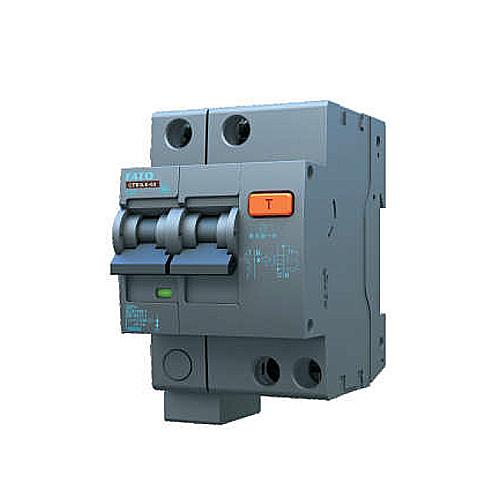 CFB3LE-63剩余電流動作斷路器