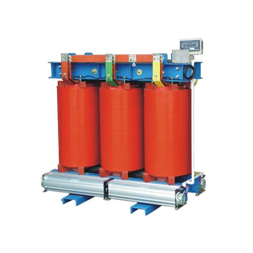 SCZ(B)10型6-10kV環氧澆注干式有載變壓器