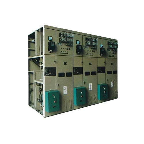 XGN2-10箱型固定式金屬封閉開關柜