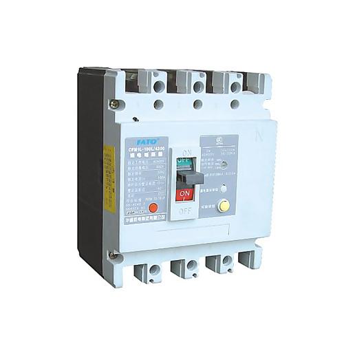 CFM1LE系列剩余電流動作斷路器