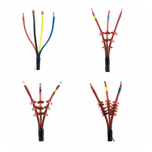 熱縮電纜附件