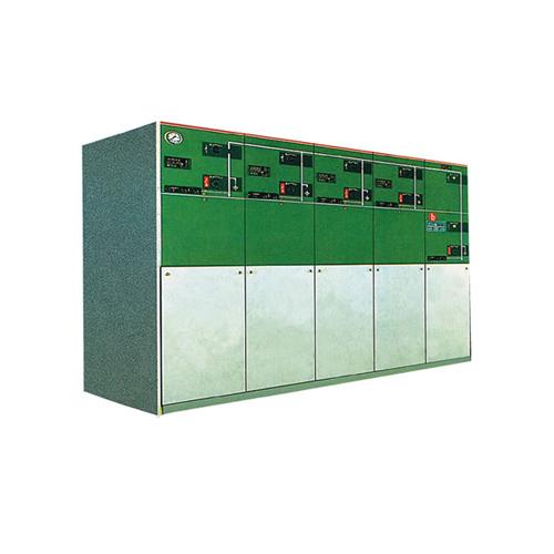 HXGN-□10箱型固定式金屬封閉開關柜