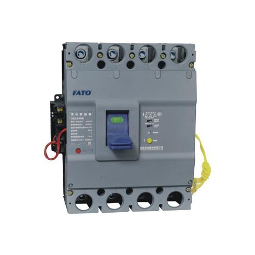 CFM3LE系列剩余電流動作斷路器