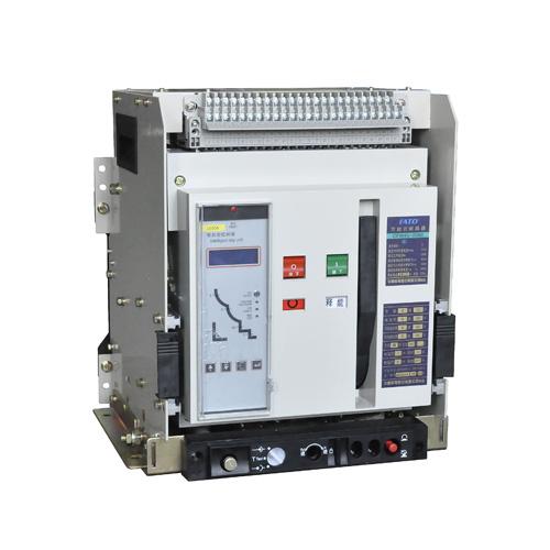 CFW45系列光伏并網專用萬能式斷路器