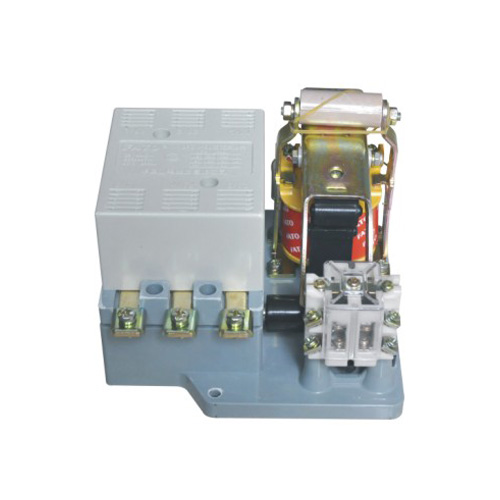 CFC10系列交流接觸器