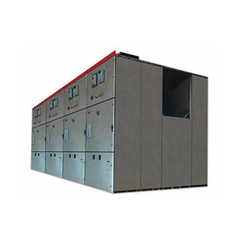 KYN61-40.5鎧裝移開式交流金屬封閉開關柜