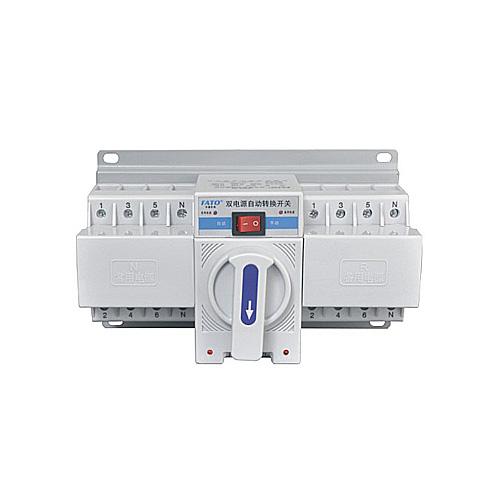 CFQ2s-63系列雙電源自動轉換開關