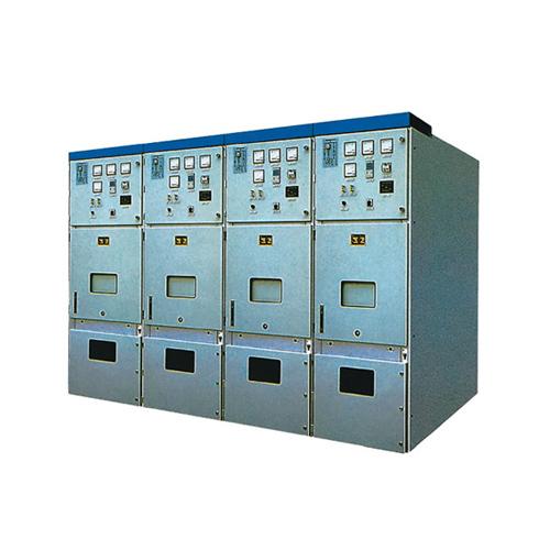KYN28A-12(GZS1)金屬鎧裝中置式開關柜