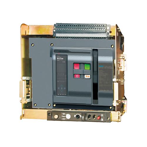 CFW3系列萬能式斷路器