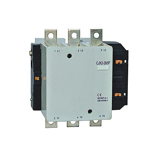 CFC2(CJX2)(大容量)系列交流接觸器