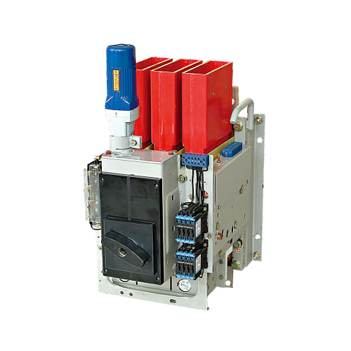 DW17系列萬能式空氣斷路器
