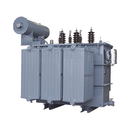 ZS中頻電爐用整流變壓器