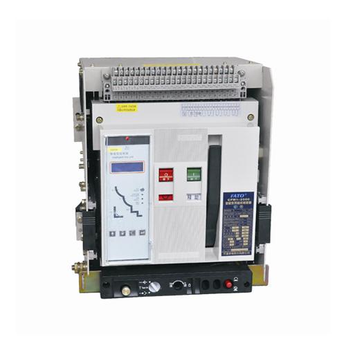 CFW1系列光伏并網專用萬能式斷路器
