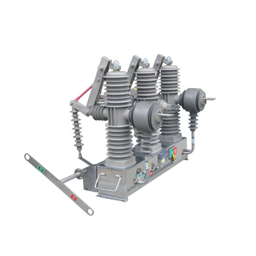 ZW32F-24型戶外交流高壓分界真空斷路器
