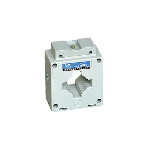 BH-0.66/□Ⅰ型戶內、全封閉、塑殼式電流互感器