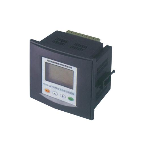 CF-CKY35低壓無功綜合測控儀