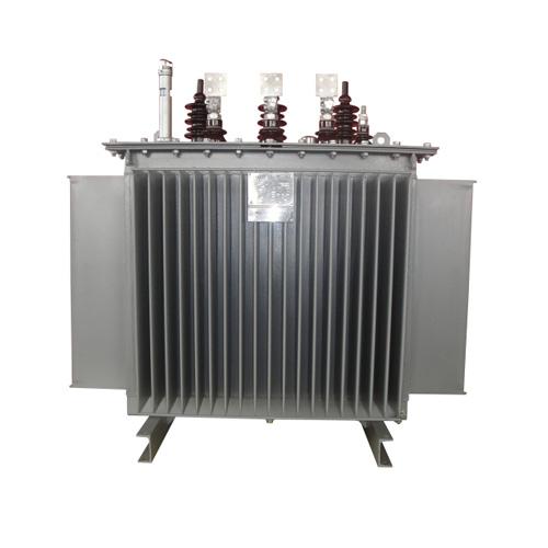S11 S13-M(F)型高過載配電變壓器