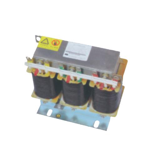 單 三相電容串聯電抗器