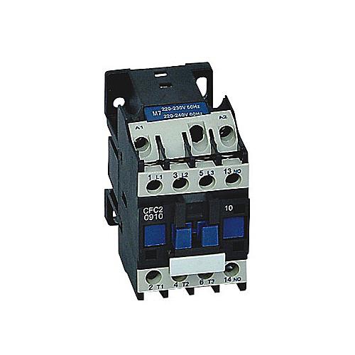 CFC2(CJX2)系列交流接觸器