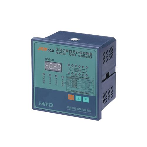 無功功率自動補償控制器