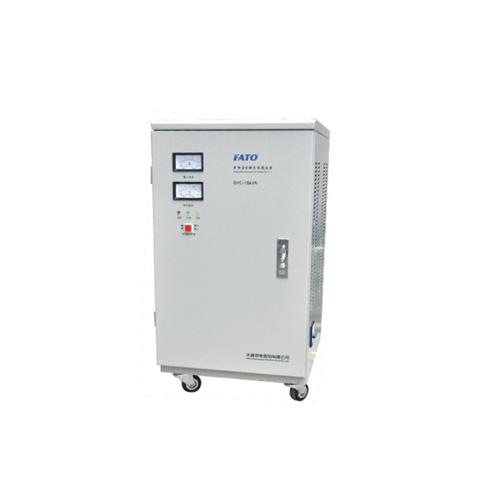 SVC、SJW系列單、三相全自動交流穩壓器