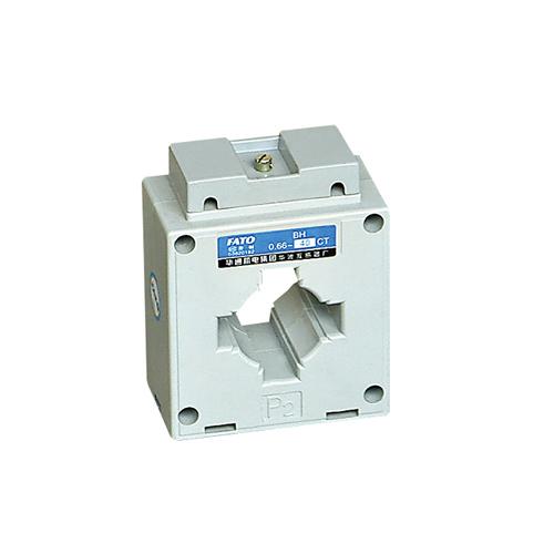 BH-0.66/□Ⅲ型戶內、全封閉、塑殼式電流互感器