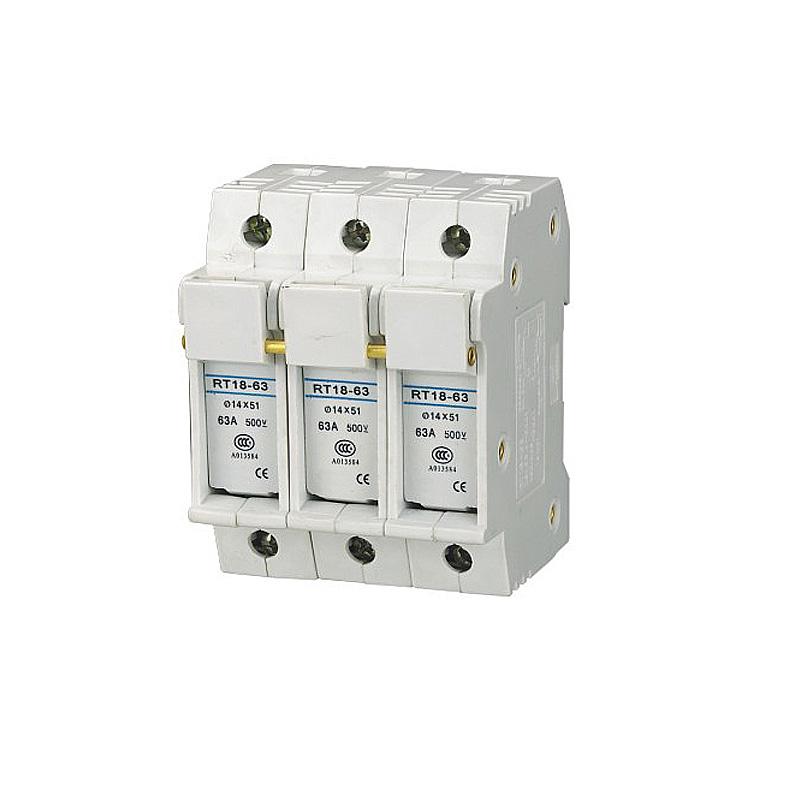 RT18系列熔斷隔離器