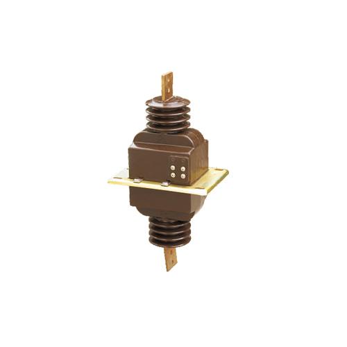 LAZBJ-10,LA-10型戶內、全封閉、穿墻式電流互感器