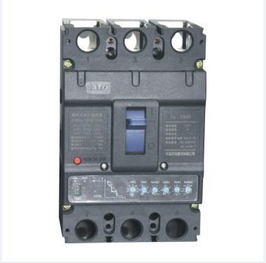 CFM3sE电子式塑料外壳式断路器