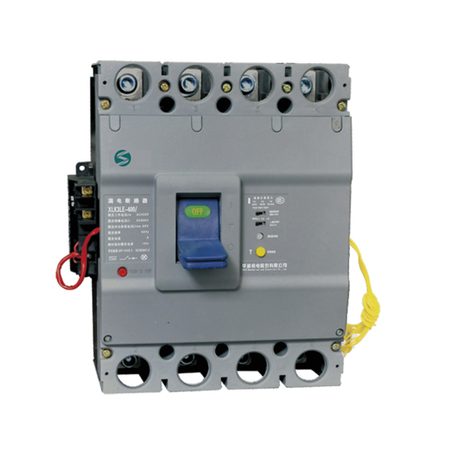 XLKM3LE系列剩余电流动作断路器