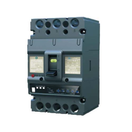 XLKM3E系列电子式塑壳断路器