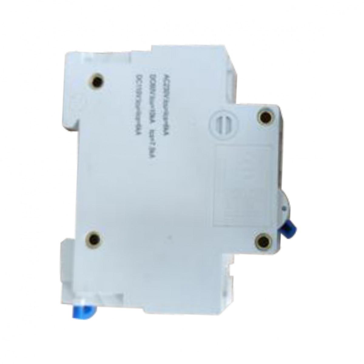 CFB5Z-125交直流塑料外壳式断路器